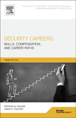 Security Careers Book